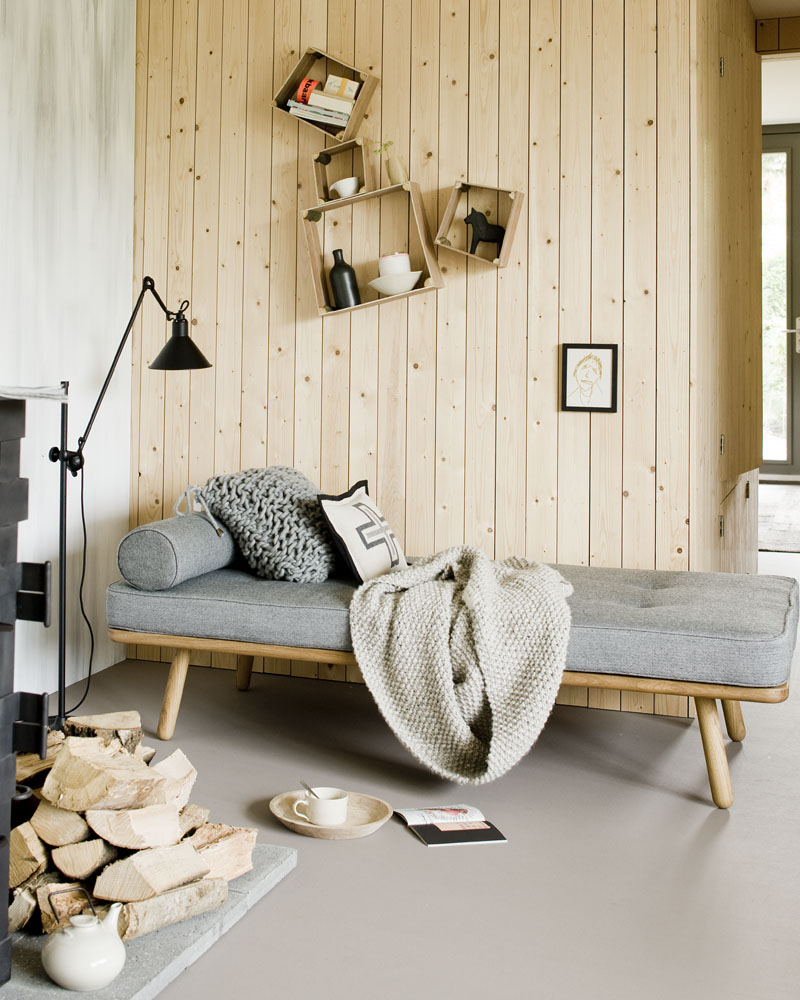 Interior Design Dreaming: The Daybed (plus so many more gorgeous options!)