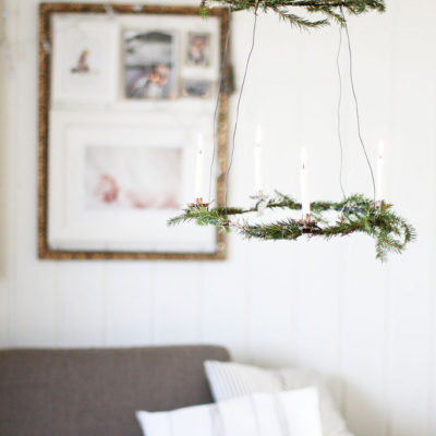 15 Nature-Inspired Holiday Decorating Ideas