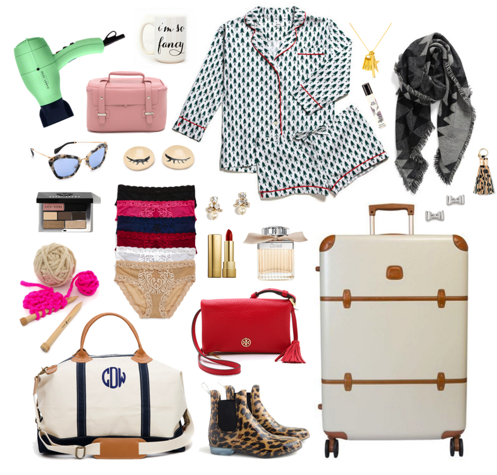 Gift Guide {Gifts for Her} - How to Find the Perfect Gift