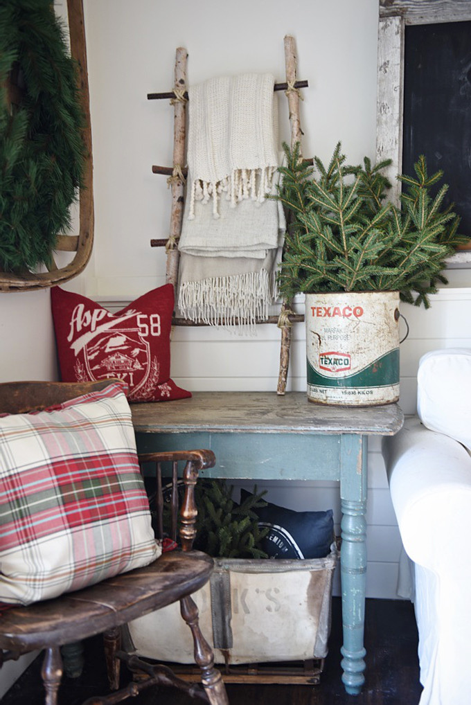 15 nature inspired holiday decorating ideas glitter inc for 12 x 15 living room design