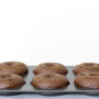 How to Make Baked Chocolate Donuts