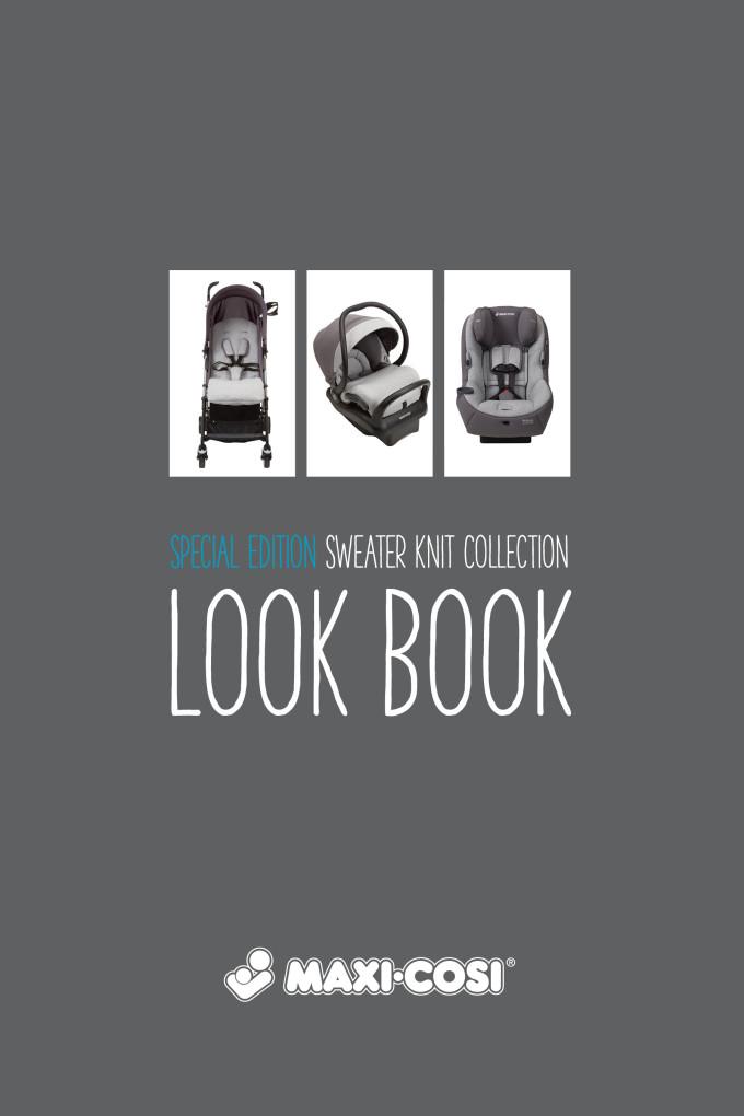 MaxiCosi-LookBook