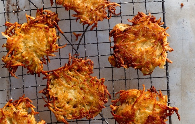 Planning the Menu - 22 Amazing Hannukah Recipes: Classic Crispy, Crunchy, Golden-Brown Latkes