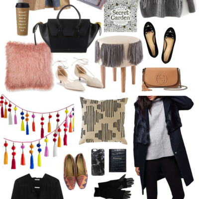 Confessions of a Shopaholic: Winter Edition