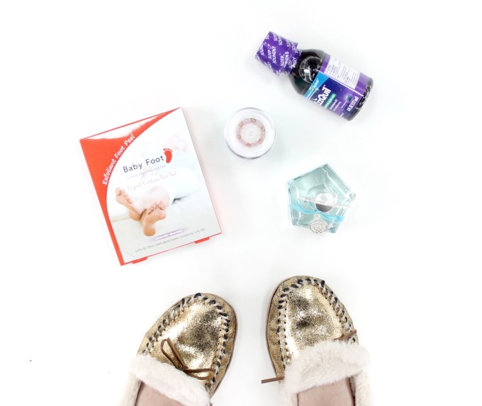 How to Get Red Carpet Ready at Home: BabbleBoxx Oscars Edition - What's in my box