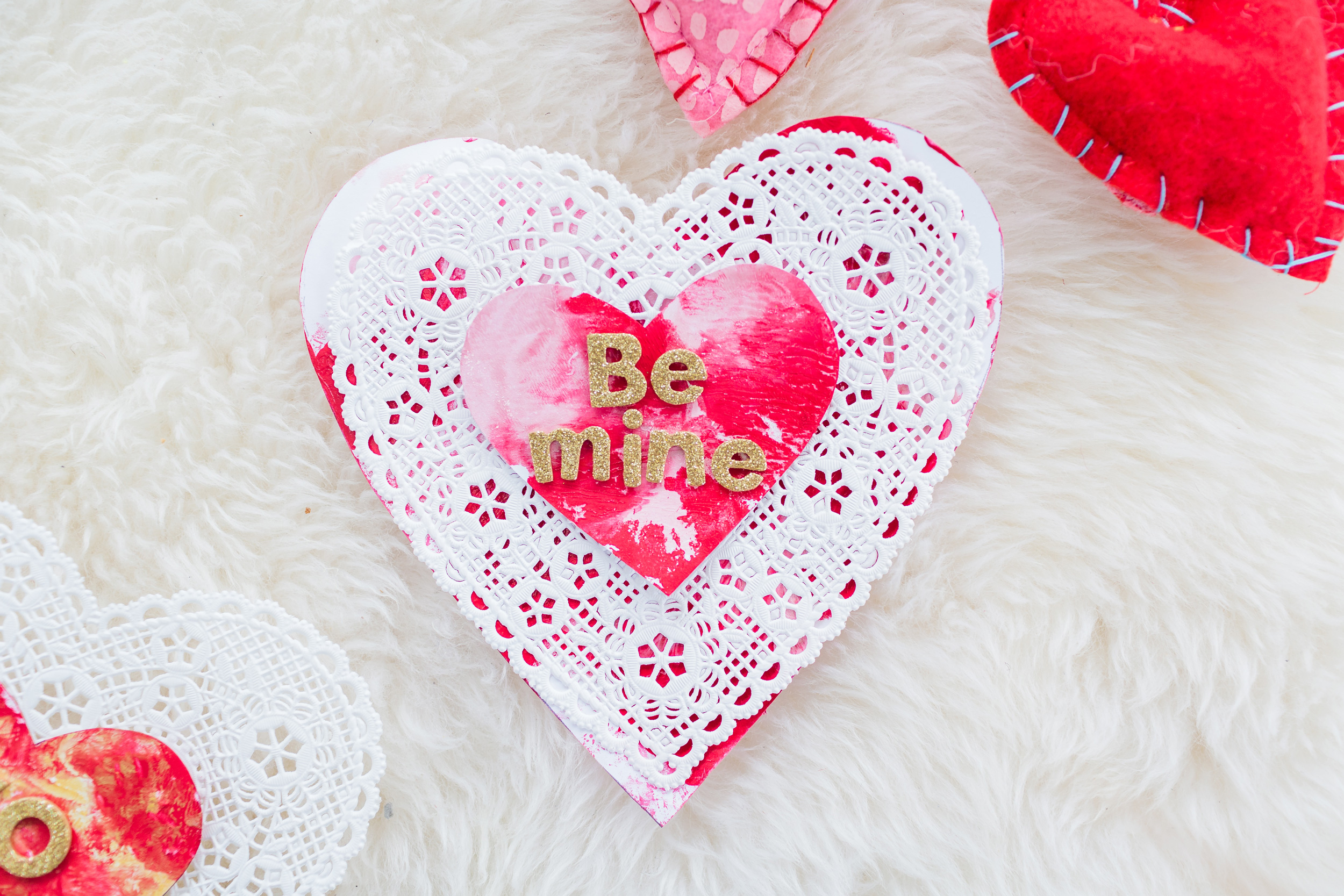 Free Printable Valentines Day Game for Kids