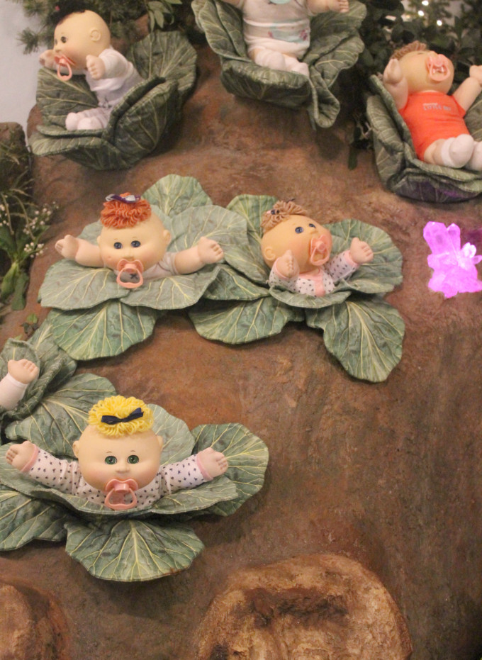Cabbage Patch Kids Babyland General in Cleveland, Georgia