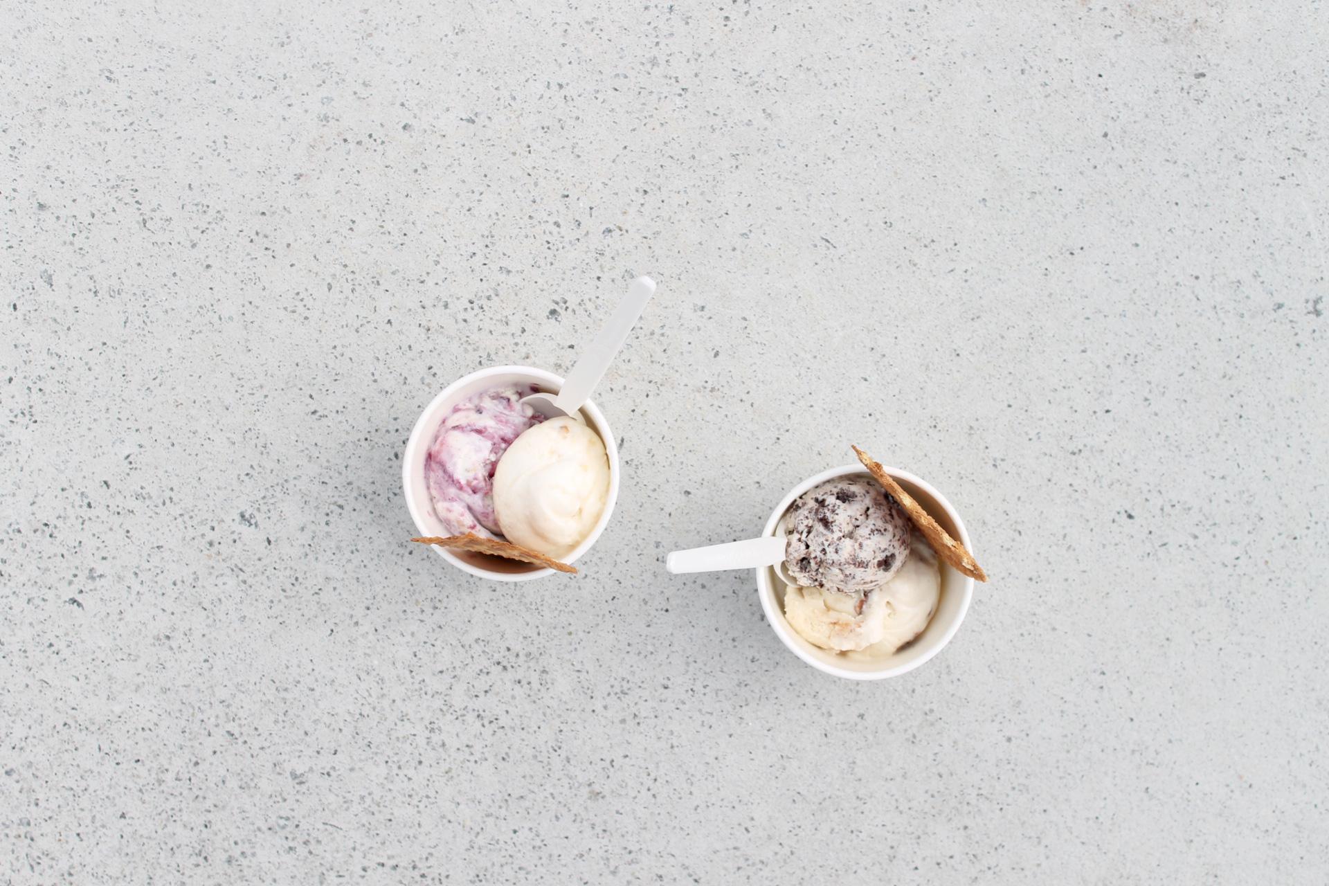 Krog Street Market Ice Cream