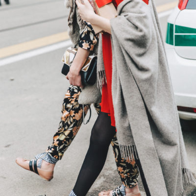 The Designer Ballet Flats You're About to See Everywhere