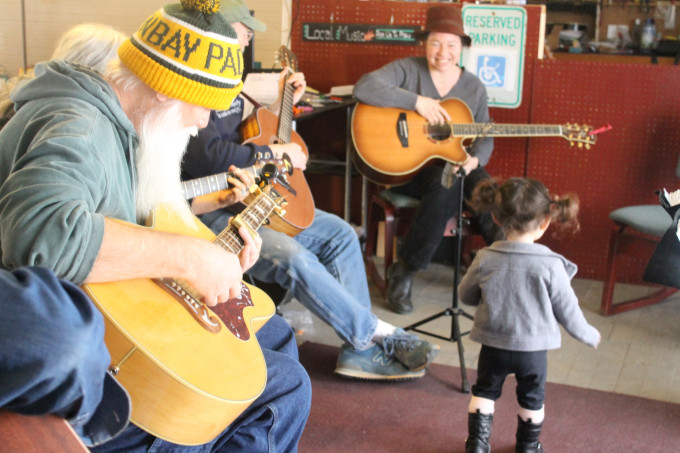 Scarlett - Live Music at the Country Store