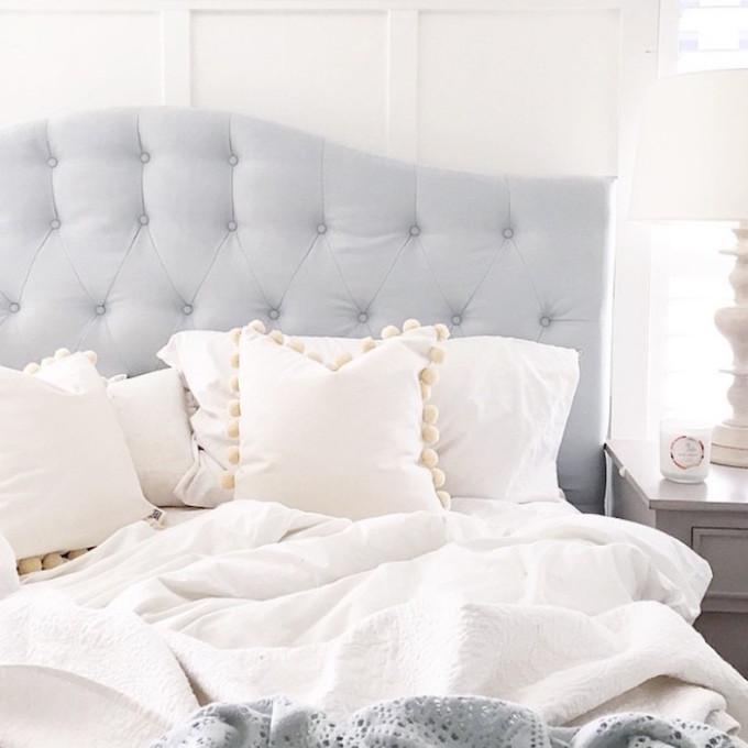 Cozy Bedroom - Weekend Scenes