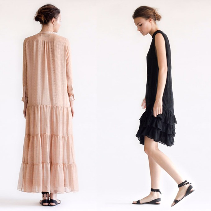 Heidi Merrick Spring 2016 Collection 6