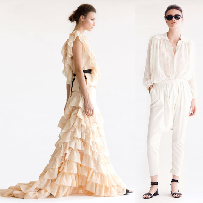 Heidi Merrick Spring 2016 Collection 9