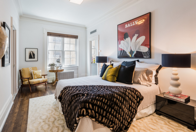 Modern Manhattan Apartment with a Key to Gramercy Park