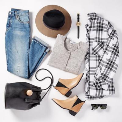 10 Spring Trend Fashion Favorites (on Sale!)