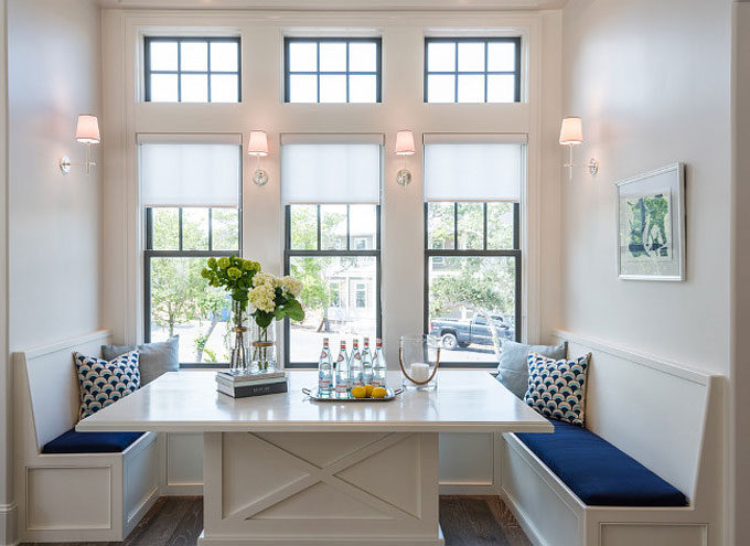 The Dreamiest Coastal Home in Seagrove Beach - Kitchen Nook