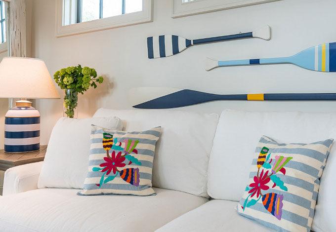 The Dreamiest Coastal Home in Seagrove Beach