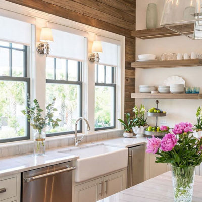 The Dreamiest Coastal Home in Seagrove Beach