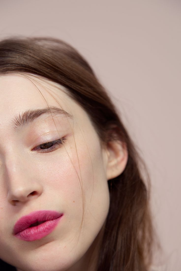 Trending in Beauty: Popsicle-Stained Lips - Glossier Generation G Popsicle-Stained Lips in Crush
