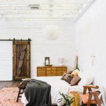 Loom + Kiln Bohemian Bedroom