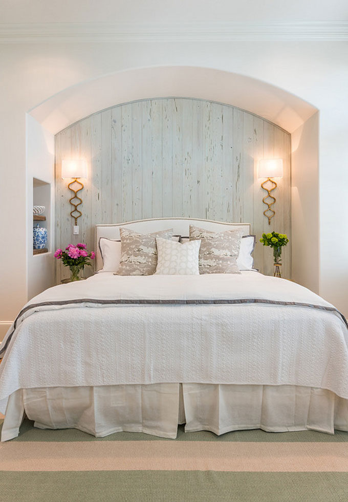The Dreamiest Coastal Home in Seagrove Beach - Bedroom