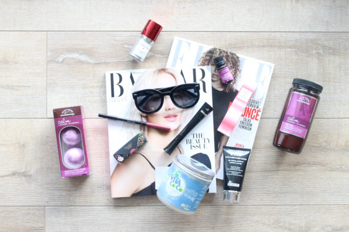 Current Favorites: Must-Have Spring Beauty Products (What's In My BabbleBoxx Spring Beauty Blossom Box)