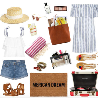 What to Wear This Fourth of July