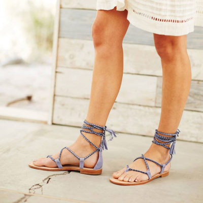 Does Your Closet Need a Refresh? 7 Summer Trends (On Sale!)