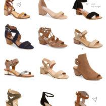 Low-Blocked-Heels-for-Summer
