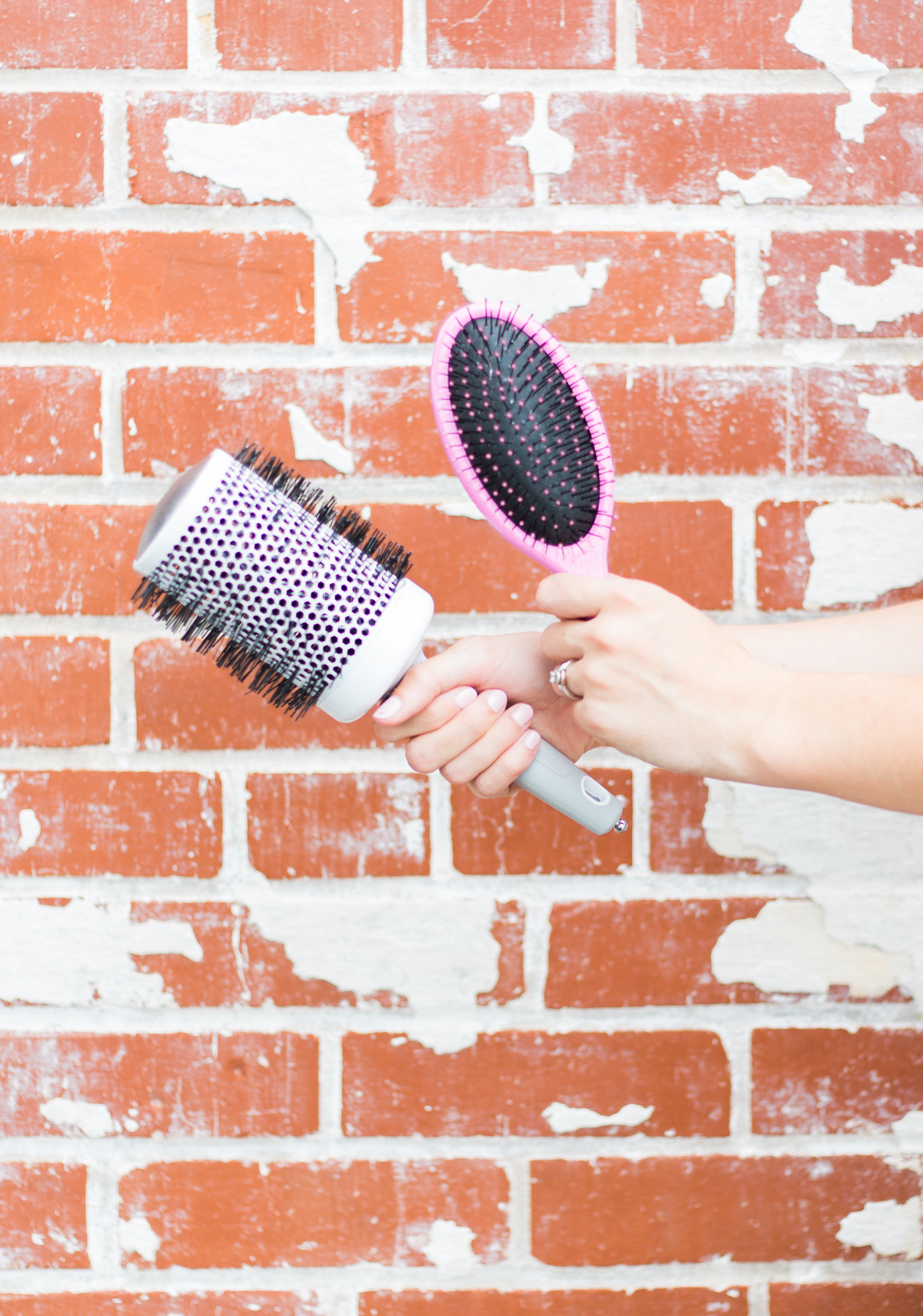 The Two Hair-Saving Brushes You Never Knew You Needed (Seriously, this beauty secret is life-changing, and stylist-approved. Click through for your two new secret weapons!)