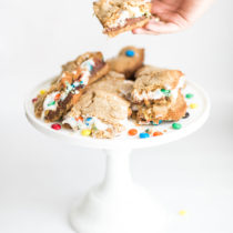 Best-Ever-M&Ms-S'mores-Cookie-Bars