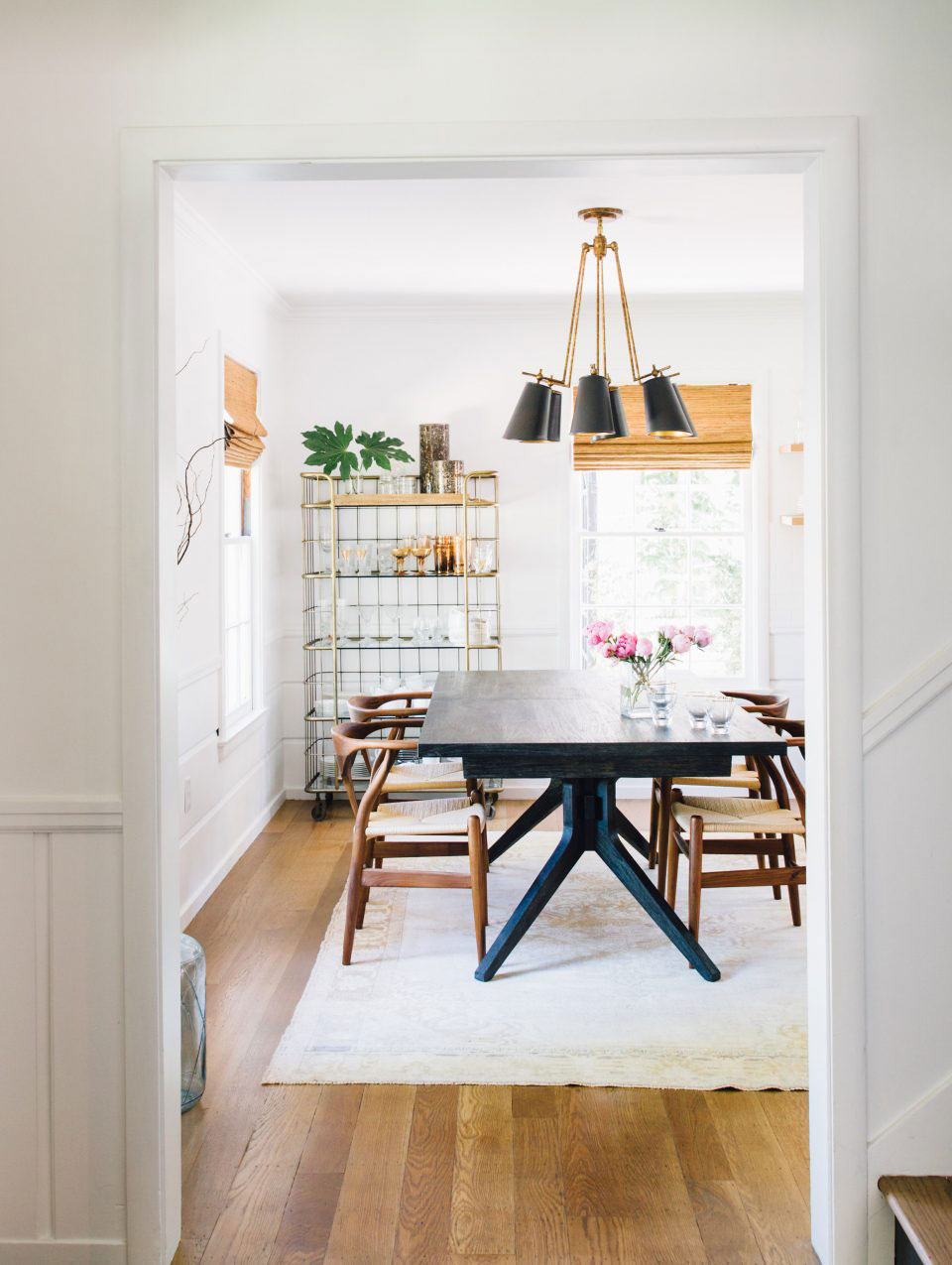 A few Little Love Notes to the things I loved most this week, including a beautiful bohemian dining room remodel.