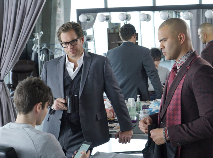 Press Record: The New Fall 2016 Shows to Watch - Bull on CBS