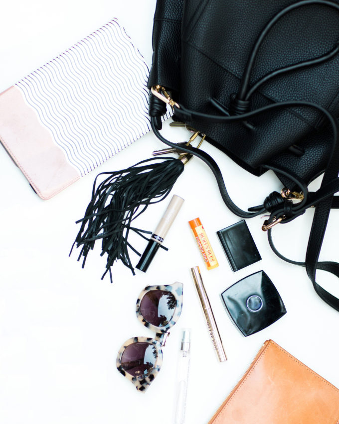 These Are the Must-Have Beauty Products in My Fall Bag