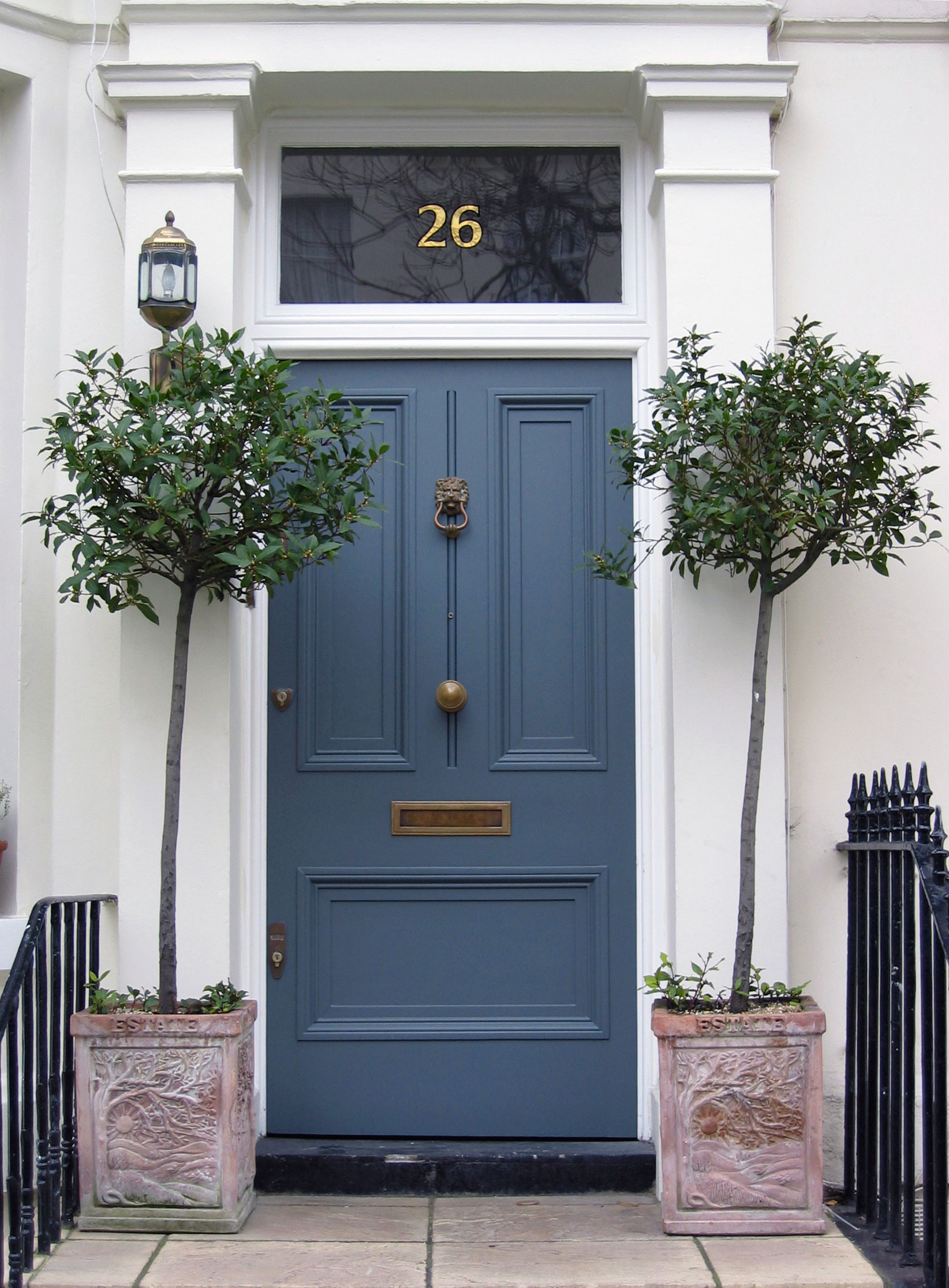 How to Upgrade Your Front Door with Modern Door Knockers