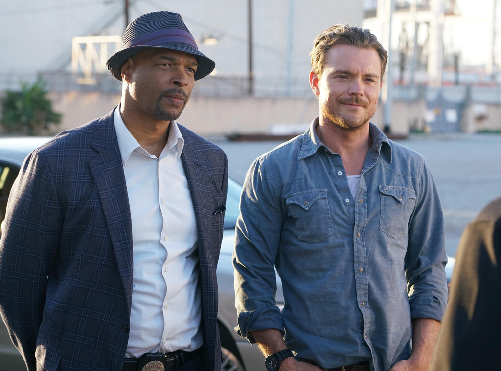 Press Record: The New Fall 2016 Shows to Watch - Lethal Weapon