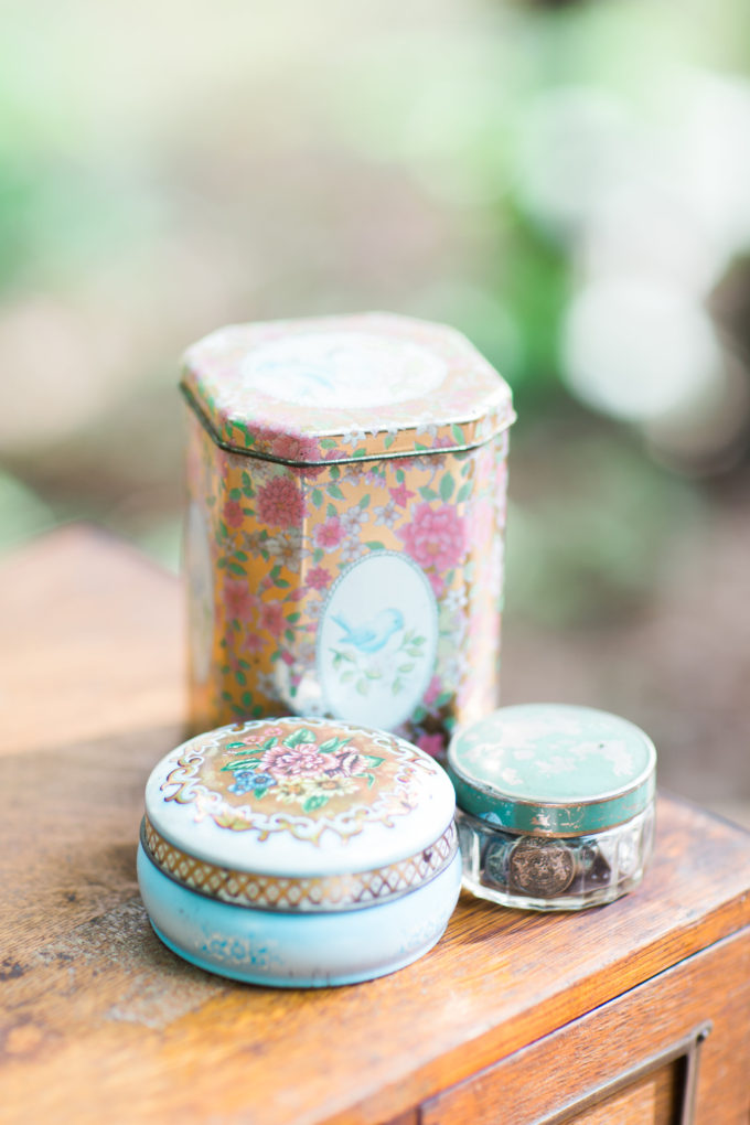 Behind-the-Scenes of a Bohemian Backyard Birthday Festival. Click through for the details. | glitterinc.com | @glitterinc