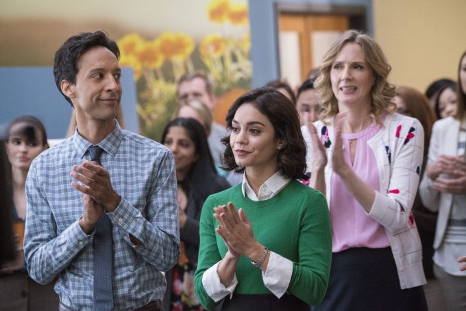 Press Record: The New Fall 2016 Shows to Watch - Powerless on NBC