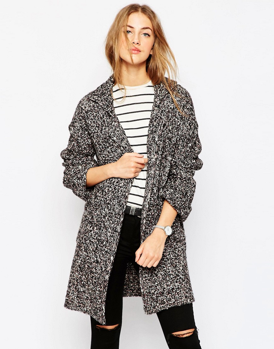 10 Favorite Sweater Coats and Coatigans (and Why You'll Love Them!) Click through for the details. | glitterinc.com | @glitterinc