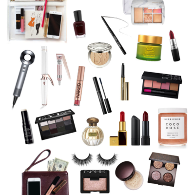 Confessions of a Shopaholic: Fall Beauty