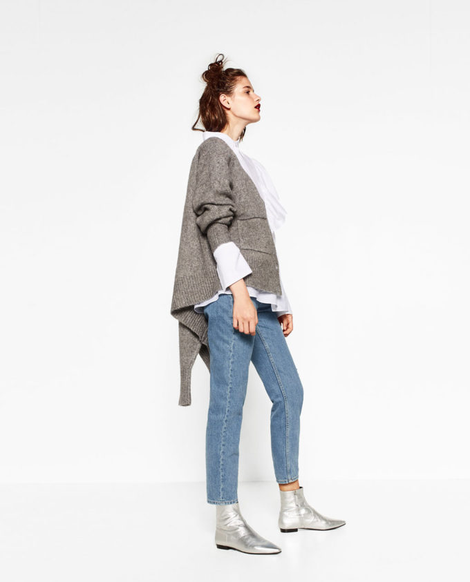 10 Favorite Sweater Coats and Coatigans (and Why You'll Love Them!) Click through for the details.   glitterinc.com   @glitterinc