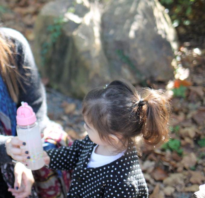 Parenting Hack: Florastor Kids Probiotics. Click through for the details.   glitterinc.com   @glitterinc