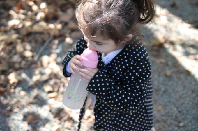 Parenting Hack: Florastor Kids Probiotics. Click through for the details. | glitterinc.com | @glitterinc
