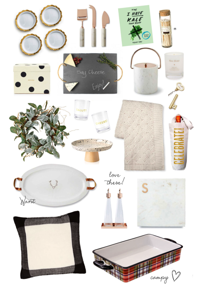 Gift Guide | Gifts to Say
