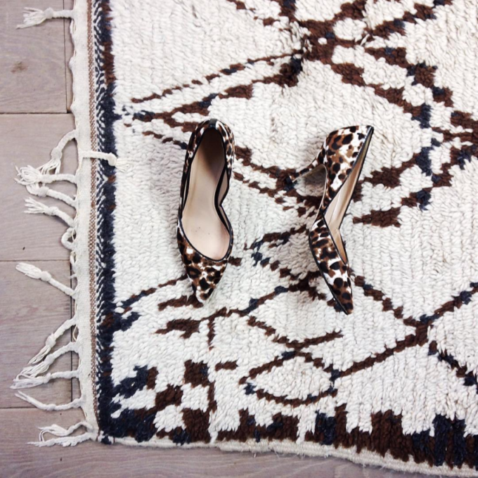 J.Crew Leopard Heels and the best Black Friday and Cyber Monday Sales {updated daily}. Click through for the details. | glitterinc.com | @glitterinc