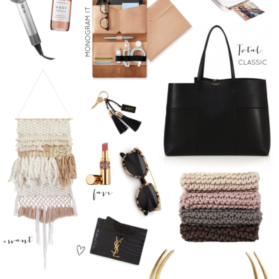 Gift Guide | Stylish Gifts for Her
