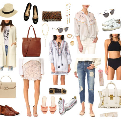 The Shopbop Big Spring Sale Event (What to Buy)