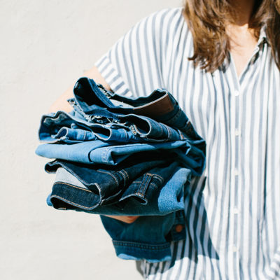 Madewell Denim - New In For Spring