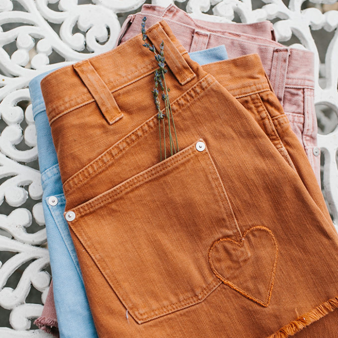 New In For Spring - Madewell Shorts