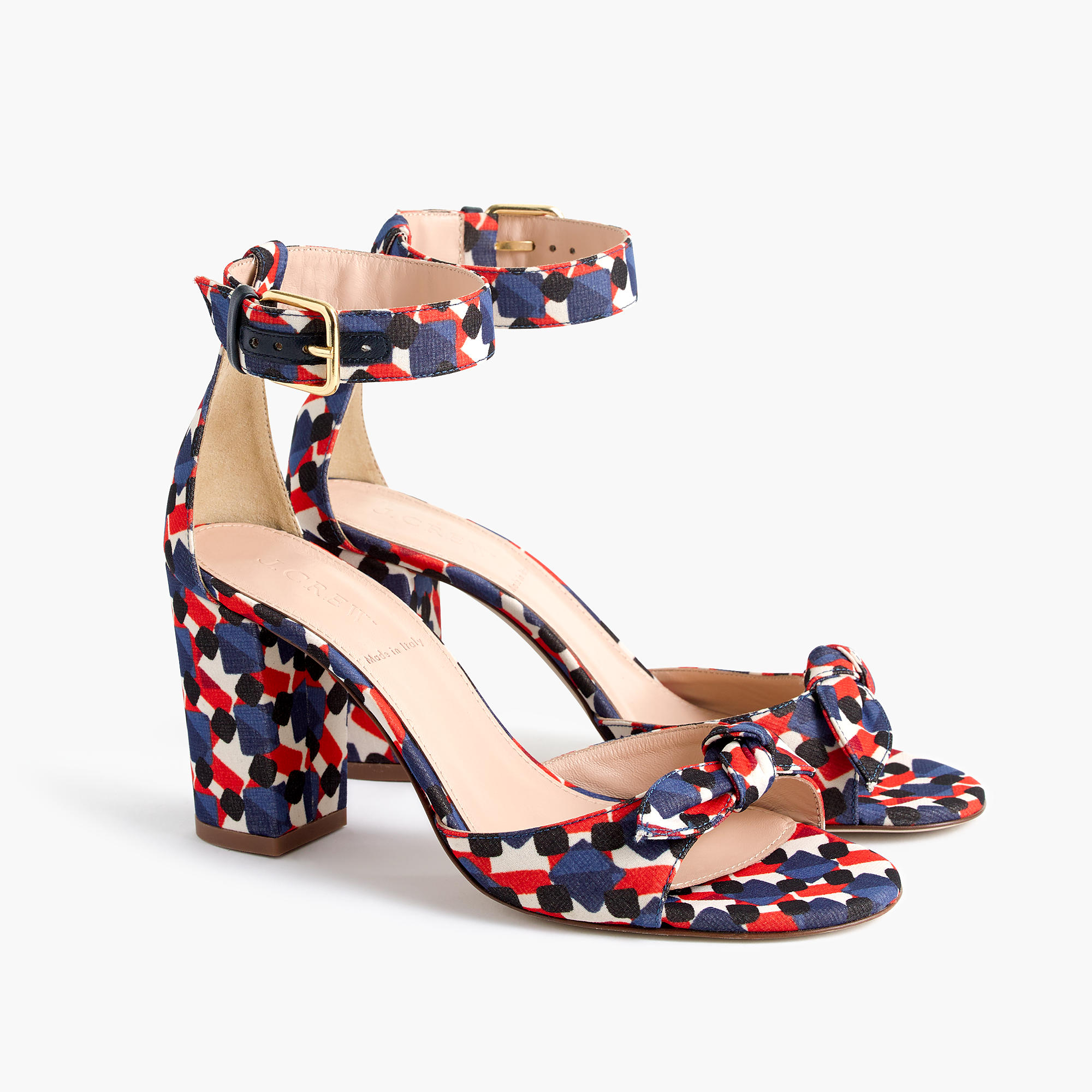 555a1c7f1d The 10 Prettiest Spring Shoes at J.Crew Right Now. Click through for the